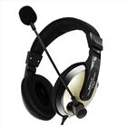 游戏耳机头戴式耳机有线电脑耳机批发耳ST2688