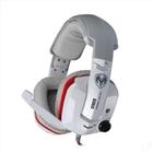 7.1震动游戏耳机头戴式耳机网吧电脑耳机耳麦G909