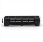 笔记本散热器无风扇大风量笔记本散热底座USB风扇厂家直销