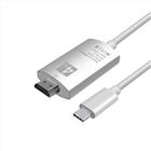 USB type-c转hdmi转换线