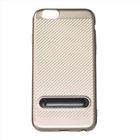 IP7 Plus金属漆tpu手机壳 时尚碳纤维手机套